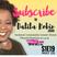 S1E19 - 17-0528 The Dalila Robin Show