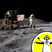 Can you run faster on the moon?