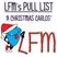 """LFM's Pull List: Christmas Spectacular """"A Christmas Carlos"""""""