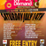By Demand Terrace trance mix, July 2012
