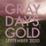 Gray Days and Gold - September 2020