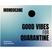 Good Vibes for Quarantine - Radiosonar Guest Mixtape
