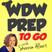 My Disney World trip planning philosophies – PREP075