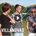 The Villanovas - Unedited SummerBall Interview.