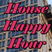 House Happy Hour: 12/15/2014