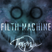 Filth Machine Broadcast 15/02/2016, Dubstep, Drum & Bass.