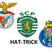 Hat-trick - 24ª emissão (com 4º Extra-futebol)
