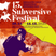 Kulturizacija 27. 11. 2020. - 13. Subversive Festival