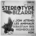 Stereotype Bizarre #5 w/ KEK | HIGHROLLER | Special guests: JON ATTEND [FR] | LES ANIMAUX [RO] | SEB