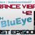 Trance Vibrations 42 With BluEye - Last Episode