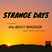 SD086 - Adam Warped + the Beat Broker (Dream Chimney / San Francisco)