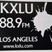 We Came From Beyond KXLU 88.9 April or May of 91