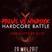 D-Master vs. Steef O @ Pdevil vs. Mindsick Hardcore Battle