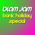 "Blam Jam Show 272: ""Not At Caister"" - 01.05.16"