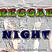 Reggae Night - 19/6/12