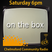 On the Box - @CCRonthebox - Chris Vince - 22/08/15 - Chelmsford Community Radio