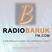 RÁDIO BARUK FM_PALCO ALTERNATIVO_013_VIAJANTES EXTRAPLANARES_03/07/2017