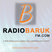RADIO BARUK FM_ENTREVISTA_FEIRA LITERARIA FELIZS_ZONA SUL DE SÃO PAULO