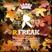 R Freak Live Mix by KAZMAX