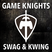 Game Knights Audio Podcast