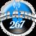 blazin267