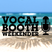 Vocal Booth Weekender's profile picture