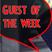 Guest of the Week -Alan Peters