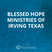 Blessed Hope Ministries of Irv