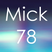 Mick78's profile picture
