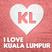 I Love KL: Even More Epic