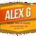 ELLE...TRONIQUE by DJ ALEX G - Junho 2012