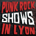 Punk Rock Shows in Lyon
