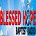 Blessed Hope Baptist Radio