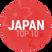 Episode 102: Japan Top 10 Sept 2015 Artist: SEKAI NO OWARI