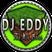 DJ EDDY #TheMixBoss