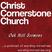 Christ Cornerstone Church Podc