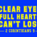 First Pres Boulder Vision Update (Audio)