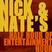 Nick & Nate's Half Hour of Ent