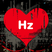 Love Hz with Cryptonix