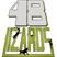 48 Lizards
