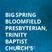Big Spring Bloomfield Presbyte