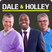 Red Sox Manager John Farrell with Dale and Holley - Part One