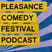 Pleasance Comedy Podcast