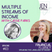 #103 Multiple Streams of Income with Cassie Parks