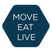 Move Eat Live Podcast: Episode #2: 6 Step Process
