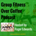 David Readle on the development and launch of HIIT STEP - Group Fitness Over Coffee Podcast S02E05