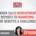 348: When Sales Development Reports to Marketing: The Benefits & Challenges w/ Dayna Rothman