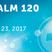 Psalm 120:1-7 (Audio)