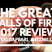 RBU The Great Balls Of Fire 2017 Review