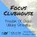 Focus Vocational Services Radio Show - 29-06-2017